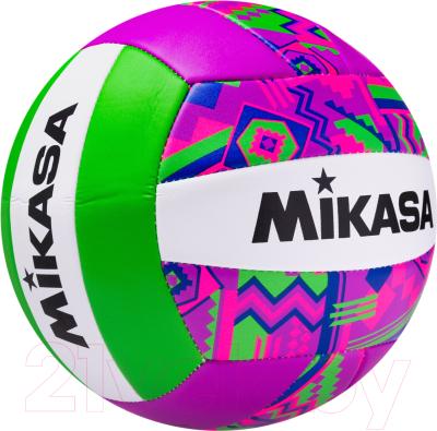 Мяч волейбольный Mikasa GGVB-SF (размер 5)