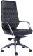 Кресло офисное Everprof Roma (экокожа/черный) -