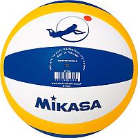 Мяч волейбольный Mikasa VXT30 Beach Official (размер 5) -