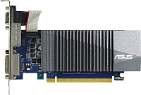 Видеокарта Asus GeForce GT 710 LP BRK 1GB GDDR5 (90YV0AL2-M0NA00) -