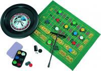 Набор игр Simba Рулетка Лас-Вегас (106155089) -