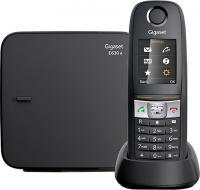 Беспроводной телефон Gigaset E630A (Black) -