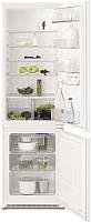 Встраиваемый холодильник Electrolux ENN92801BW -