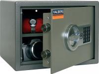 Мебельный сейф Valberg ASM-25 EL -