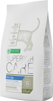Корм для кошек Nature's Protection Superior Care Anti Age Cat / KIK25581 (15кг) -