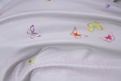 Комплект постельный в кроватку Perina Sweet Dreams / СД6-01.3