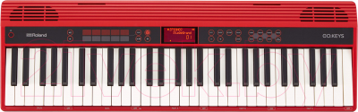 Синтезатор Roland GO-61K