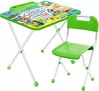 Комплект мебели с детским столом Ника Д1М Disney-1 Микки Маус и друзья -