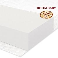 Матрас в кроватку Boom Baby Холо Люкс 60x120 (жаккард) -