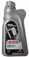 Моторное масло Lotos Semisyntetic SL/CF 10w40 / LBSEMI/1.TC (1л) -