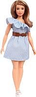 Кукла с аксессуарами Barbie Игра с модой FBR37/FJF41 -