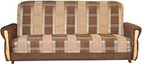 Диван Промтрейдинг Уют 140 с пружинным блоком (шенилл) -