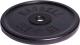 Диск для штанги MB Barbell Олимпийский d51мм 15кг (черный) -