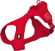Шлея Trixie Soft harness 16243 (XXS/XS, красный) -