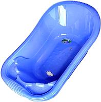 Ванночка детская Эльфпласт 231 (голубой) -