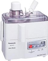 Соковыжималка Panasonic MJ-M171PWTQ -