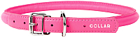 Ошейник Collar Glamour 35057 (розовый) -