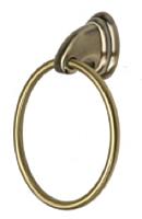 Кольцо для полотенца Ba-De Amber CAm-7008 84 -