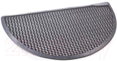 Коврик грязезащитный Berossi Step plus АС22056000 (серый)