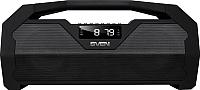 Портативная акустика Sven PS-470 (черный) -