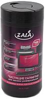 Салфетки для ухода за техникой ZALA ZL77400 -