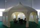Торговая палатка Sundays P66301 (6x6м, бежевый) -
