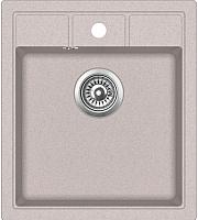 Мойка кухонная Teka Estela 45 S-TQ / 40148073 (песочный бежевый) -