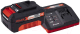 Набор аккумуляторов для электроинструмента Einhell 4512041 (с зарядным) -