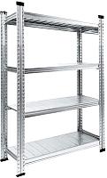 Стеллаж металлический Metalsistem S0.B.150.32/4 -