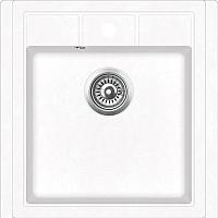 Мойка кухонная Teka Estela 45 S-TQ / 40148074 (белый) -