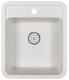 Мойка кухонная Granula GR-4202 (белый) -