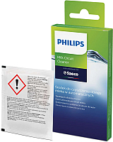 Чистящее средство для кофемашины Philips CA6705/10 для очистки контуров подачи молока -