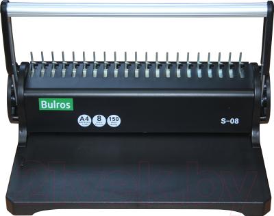 Брошюровщик Bulros S-08