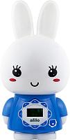 Интерактивная игрушка Alilo Большой зайка G7 / 60923 (синий) -