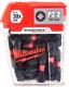 Набор бит Milwaukee Shockwave Impact Duty 4932430864 -