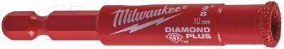 Коронка Milwaukee Diamond Plus 49560509