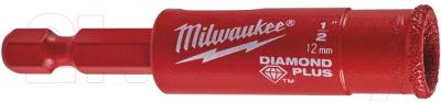 Коронка Milwaukee Diamond Plus 49560511