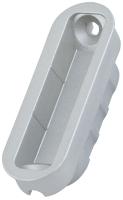 Ответная планка AGB Minimal B02402.05.34 (матовый хром) -