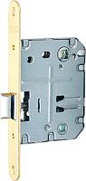Защелка врезная с фиксацией Arni 170-SG овальная -