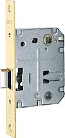 Защелка врезная с фиксацией Arni 170 SG квадратная (металл) -
