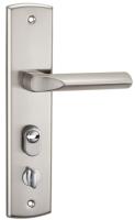 Ручка дверная Arni А1416К S017-L SN -