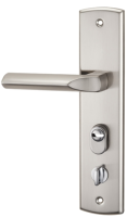 Ручка дверная Arni А1416К S017-R SN -