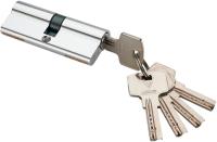 Цилиндровый механизм замка Lockit AL 80 40x40 / A6P4040 -