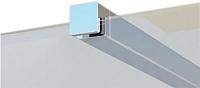 Монтажный набор Ravak W SET-1000 Wall/Corner (GWD01000A095) -