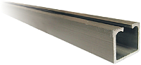 Направляющая для раздвижных дверей Arni PK1.DRO/R33x31 (2м) -