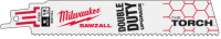 Набор пильных полотен Milwaukee 48005782 -