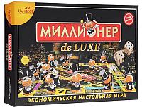 Настольная игра Astrel Games Миллионер-делюкс ТК 4337 -