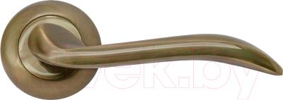 Ручка дверная Rucetti RAP 10 AB