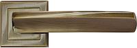 Ручка дверная Rucetti RAP 11-S AB -