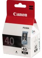 Картридж Canon PG-40BK (0615B025) -